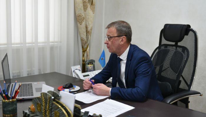 Власти: ситуация с COVID-19 в Барнауле стабилизировалась