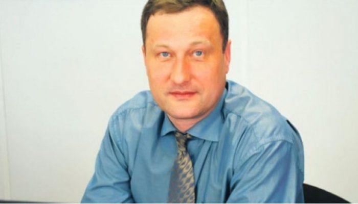В здании администрации Бийска умер руководитель местного водоканала