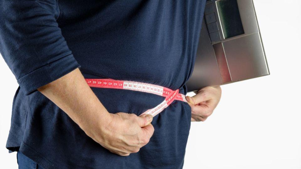Лишний вес. Здоровье