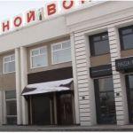 В Барнауле начали готовить участки под высотки на Речном вокзале