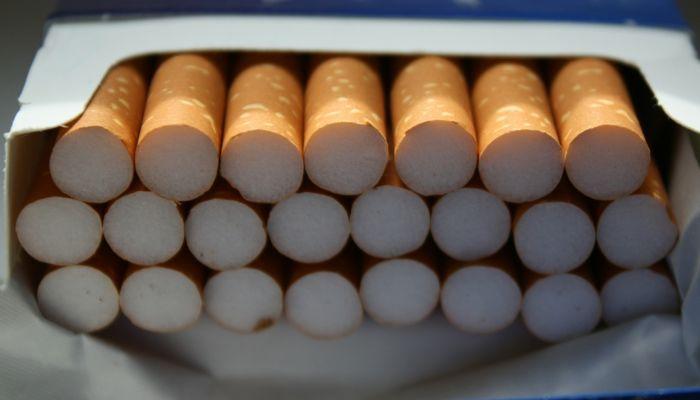 Не более 200 сигарет смогут свободно провозить граждане по России