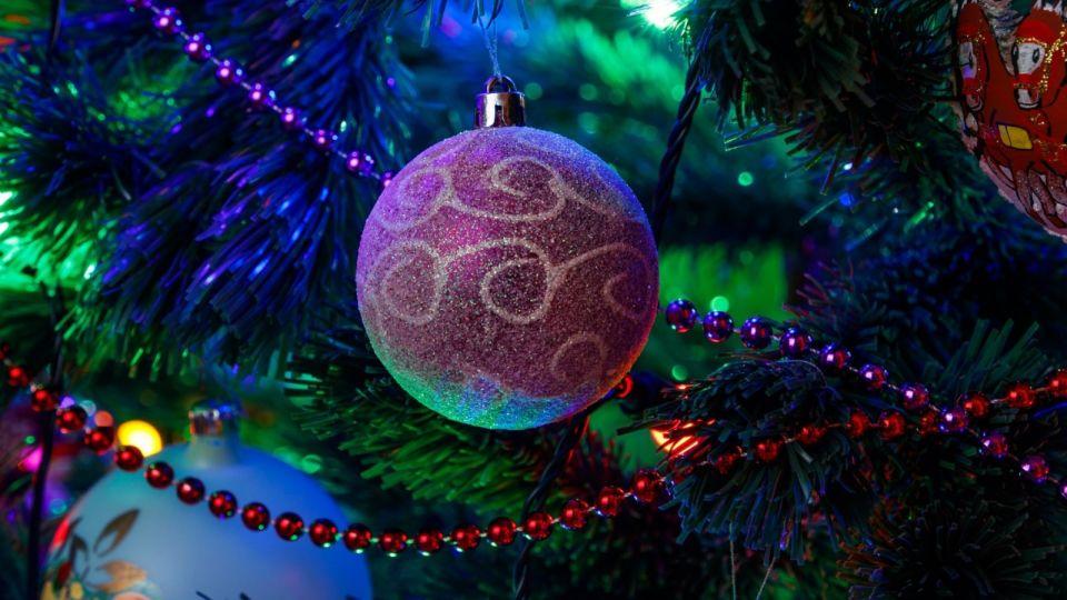Глава Барнаула поздравил горожан с наступающим Новым годом