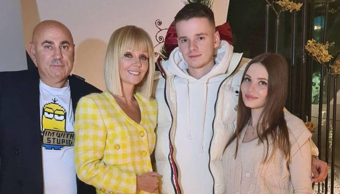 Певица Валерия впервые стала бабушкой - кто родился в семье звезды