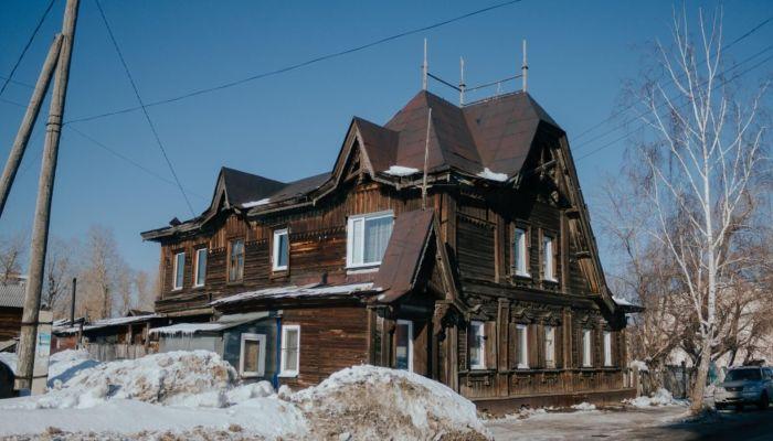 Мэрия Барнаула в суде обвиняет Алтайохранкультуру в бездействии