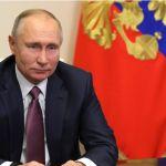 21 апреля Владимир Путин в 17-й раз выступит с посланием федсобранию