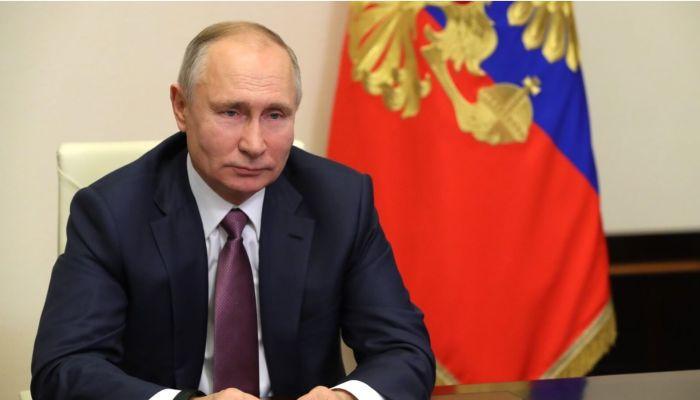 Путин объявил о запуске на Алтае проекта льготных кредитов для турбизнеса