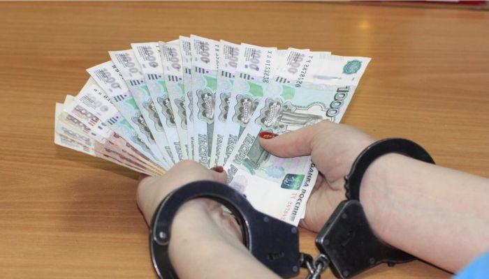 Осужденные за коррупцию россияне задолжали по штрафам более 31 млрд рублей