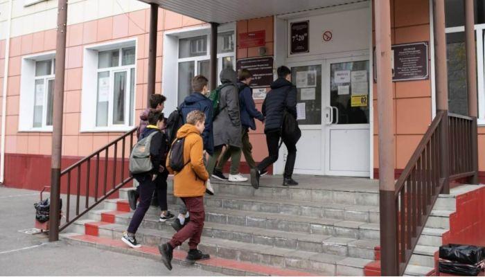 Минобрнауки Алтайского края в 2020 году выполнил более 100 поручений Путина