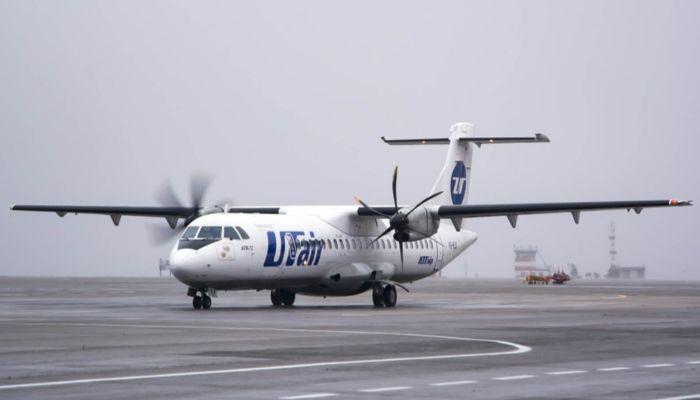 В январе стартуют авиарейсы из Барнаула в Омск и Екатеринбург