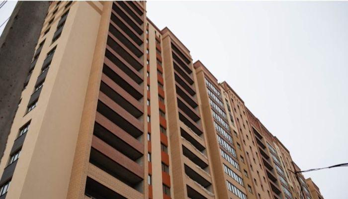 Строящиеся квартиры в Барнауле подорожали на 700 тыс. рублей