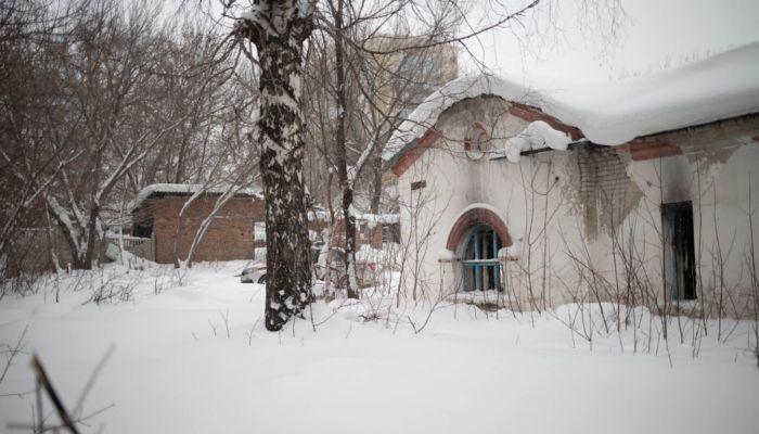 Попытка № 2. У площади Сахарова снова хотят строить многоквартирный дом