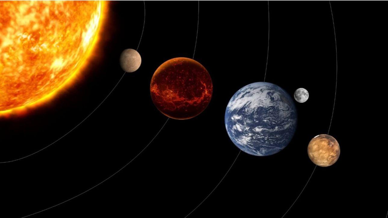 Будет ли парад планет в 2021 году и как это повлияет на нас