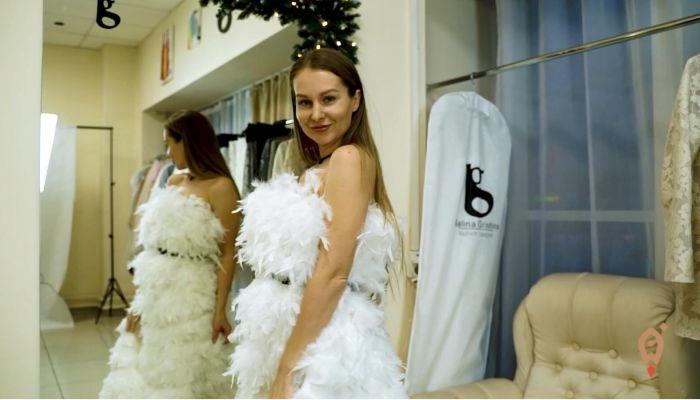 Галина Гришина: как танцы помогли создать свой бренд одежды