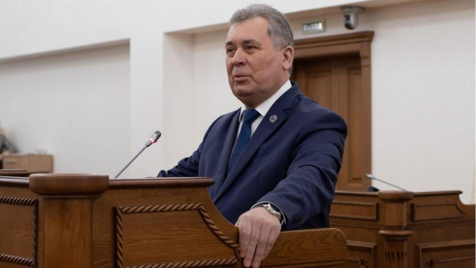 Александр Романенко