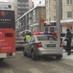 Сбивший семью из трех человек в Барнауле водитель рассказал, как все произошло