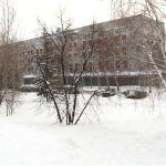 Попытка номер два. Сквер на Сахарова в Барнауле вновь под угрозой сноса