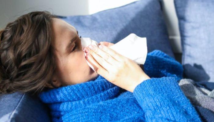 В Алтайском крае не выявлено ни одного заболевшего гриппом с начала года