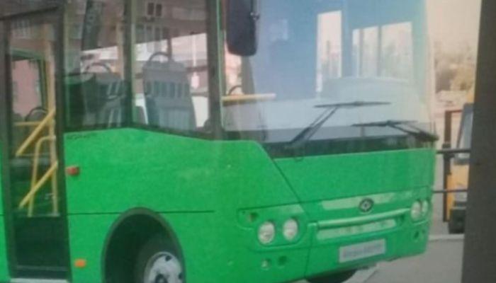 В Барнауле продают стабильный автобусный маршрут № 75