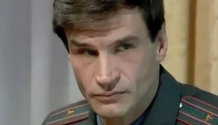 Известный актер Денис Карасев скончался в возрасте 57 лет