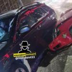 Таксист – наркоман? Участник ДТП на Солнечной Поляне рассказал детали аварии