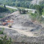 Алтайские активисты требуют восстановить реку Ануй после незаконной золотодобычи