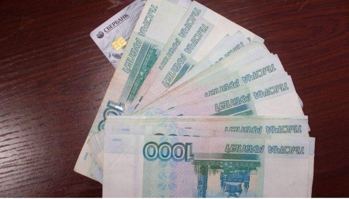 Сотрудница алтайского сельсовета годами похищала казенные деньги