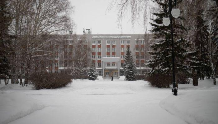 В АлтГУ заявили о сохранении штата преподавателей после оптимизации факультетов