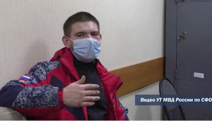 Видимо, бешеный: житель Томска укусил подростка за отказ дать сигарету