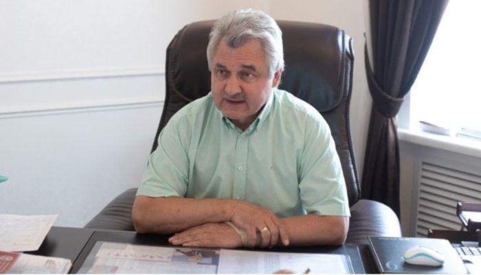 Экс-ректор АГМУ Салдан поспорил с судом об отставке
