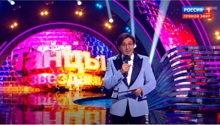 Зрители выбрали фаворита в шоу Танцы со звездами
