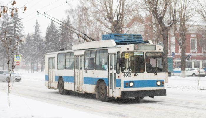 Минтранс РФ объяснил промахи Барнаула и Бийска в заявках на новый транспорт