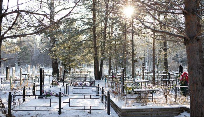 Число умерших в Алтайском крае за 2020 год выросло на 5 тысяч человек