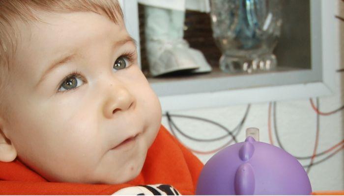 Семья из Барнаула выиграла в лотерею лекарство для сына с редкой болезнью