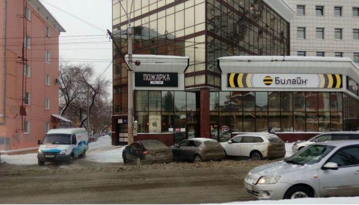 В Барнауле ограничат движение на проспекте Ленина из-за ремонта дороги