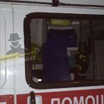 Похоронный агент напал на бригаду скорой помощи в Барнауле