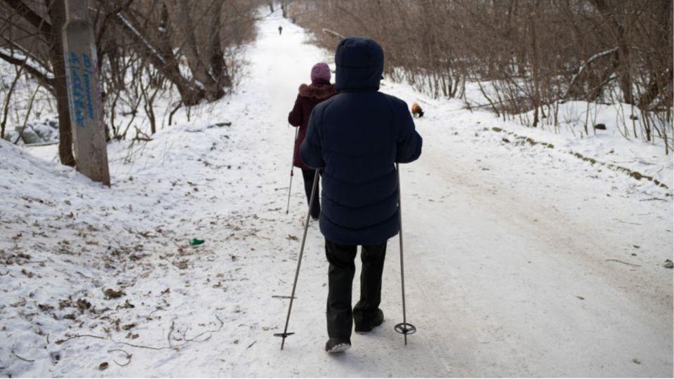 "Парк ""Юбилейный"" в Барнауле восстановят на президентский грант"