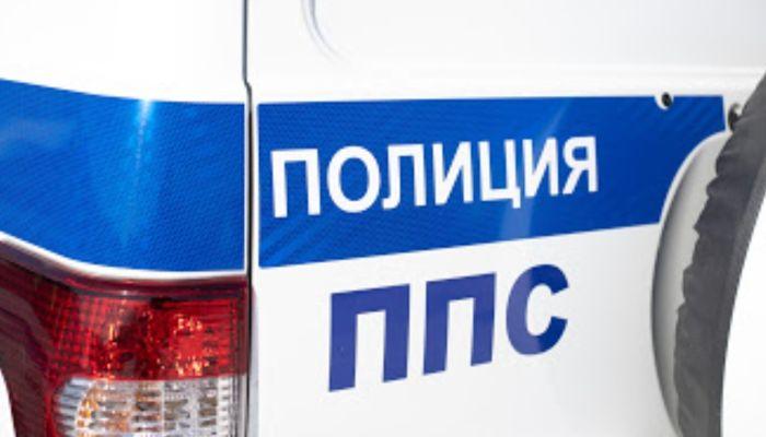 Мужчина с ножом и топором ограбил магазин в Камне-на-Оби