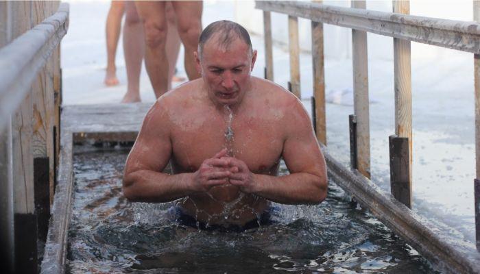 Где окунуться на Крещение в Барнауле в 2021 году: интерактивная карта