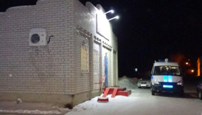 Полиция задержала грабителя, который обчистил магазин в Камне-на-Оби