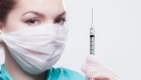 Где, как и кто может получить прививку от коронавируса в Алтайском крае