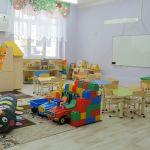 В Барнауле около 9 тысяч детей получат путевки в детсады