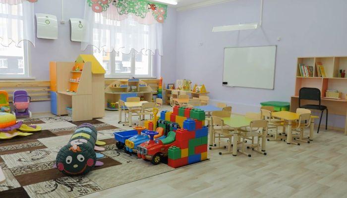 Демография и образование. Новые школы и детсады открываются в Барнауле