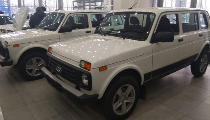 Алтайский край получил машины для оказания неотложной помощи на 11 млн рублей