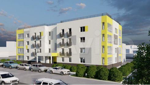 Элитную четырехэтажку построят вместо дороги в центре Барнаула