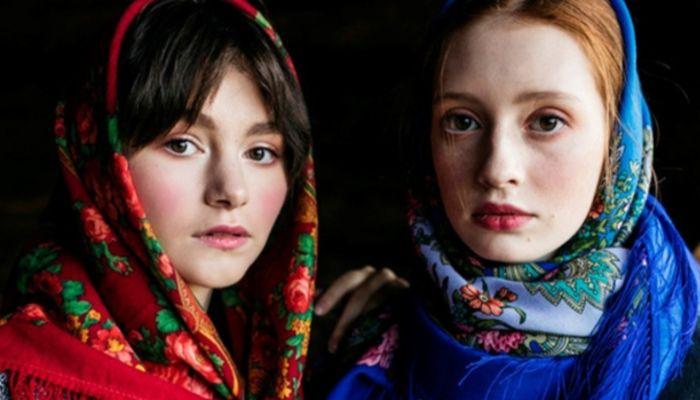 Журнал Vogue оценил снимки фотографа из Алтайского края