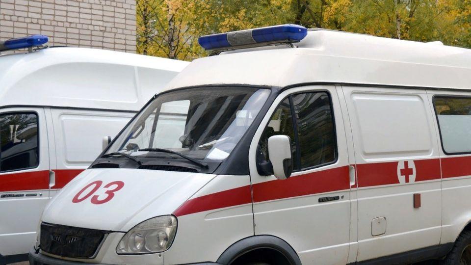 Розыск: в Барнауле водитель сбил ребенка и сбежал с места аварии