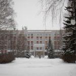 Руководство АлтГУ не считает сквером место под новый скандальный корпус