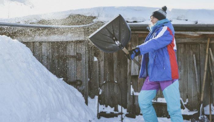Акция Снежный десант состоится, несмотря на пандемию