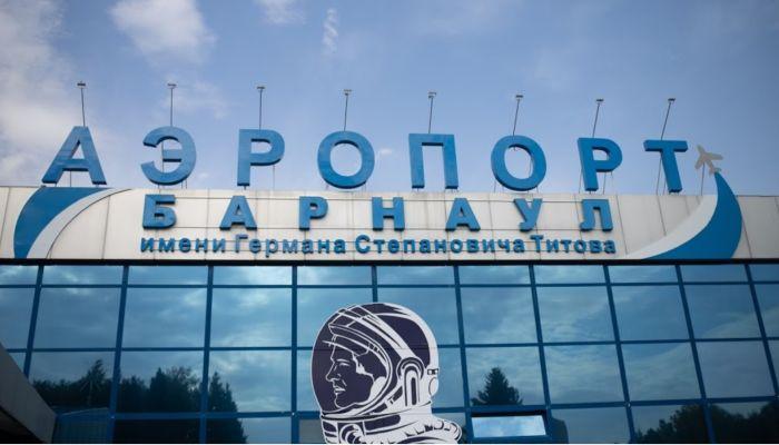 Новапорт не отказывается строить новый терминал в аэропорту Барнаула