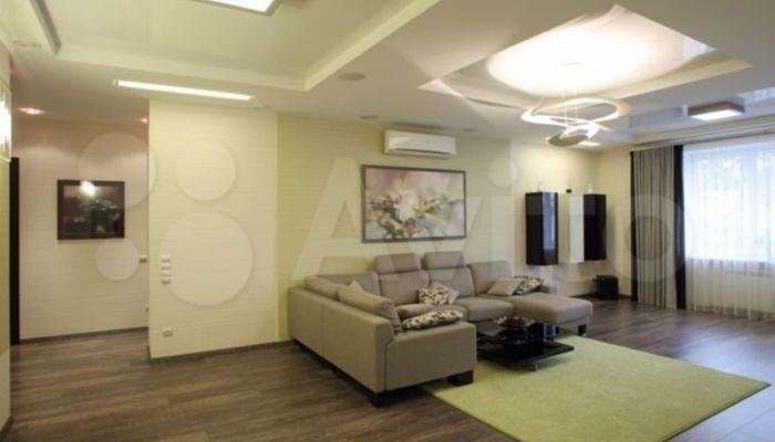 В Барнауле выставили на продажу одну из самых дорогих квартир